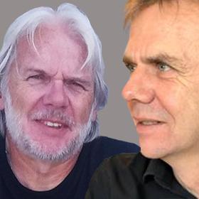 John Vreenegoor Willem Hartzuiker